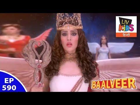 Baal Veer - बालवीर - Episode 590 - Pari-Lok's Destiny