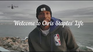 Welcome to Chris Staples' Life  - Episode 1 Video