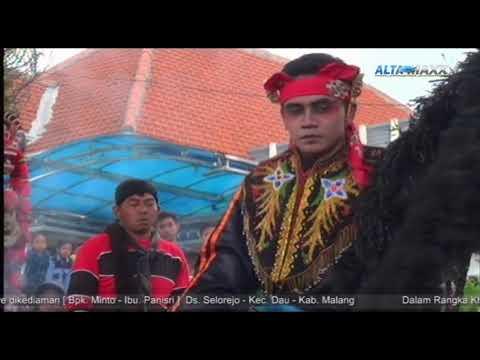 full Jaranan Ndadi Serem - SAMBOYO PUTRO  - Live Malang