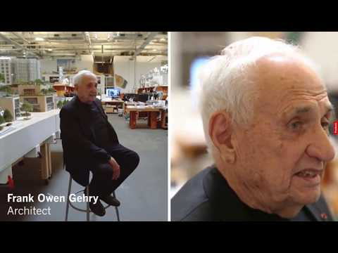 Los Angeles Times 1-21-2018  ARCHITECT FRANK GEHRY UNVEILS DESIGNS FOR GRAND AVENUE PROJECT