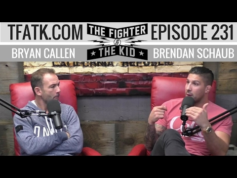 The Fighter and The Kid - Episode 231