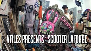 vfiles presents scooter laforge