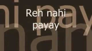 Zindagi (Samay) w/lyrics