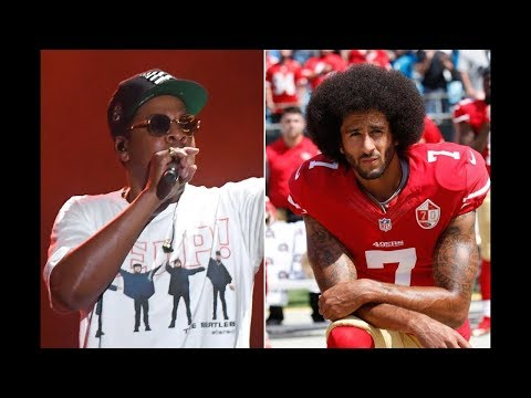 Professor Griff speaks on Jay-Z turning Down the Super Bowl Halftime Show