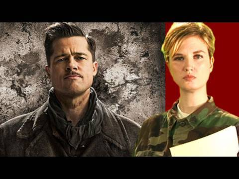 Inglourious Basterds Movie Review: Beyond The Trailer ...