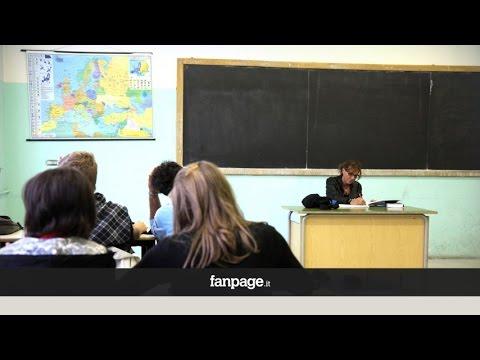 """Scuola, Intercultura rivela: solo il 18% dei docenti ha una formazione """"internazionale"""""""