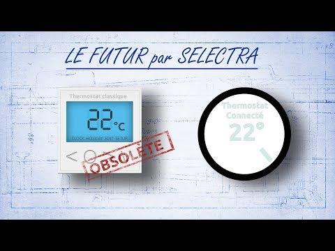 Thermostat connecté I  Comment cela fonctionne ?