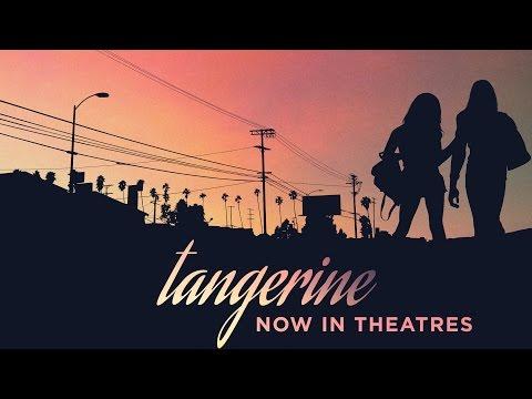 Tangerine Featurette