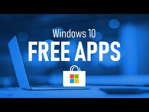 10 Free Apps for Windows 10 You Should Try!