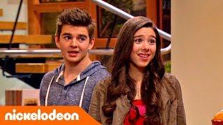 Die Thundermans | Die ersten 5 Minuten 🎬⚡️ | Nickelodeon Deutschland