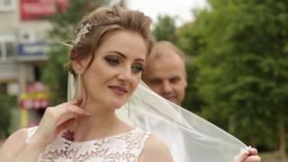 Яркий и солнечный свадебный день Дмитрия и Елены 16.07.16