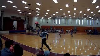 2nd Qtr Pt2 Champion Middle School vs Stephenson BOYS Basketball 2018 1215 114505 012