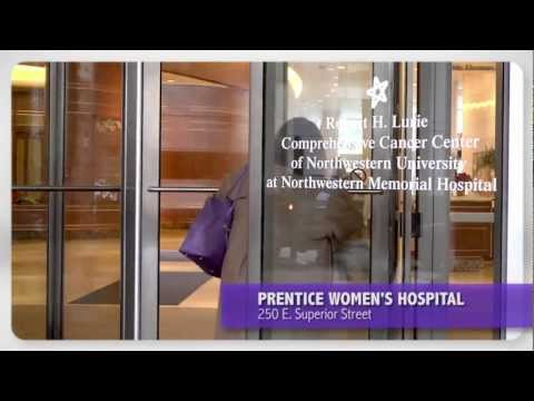 New Patient Orientation: Facilities, Services, and Amenties Part 2: Prentice Women's Hospital