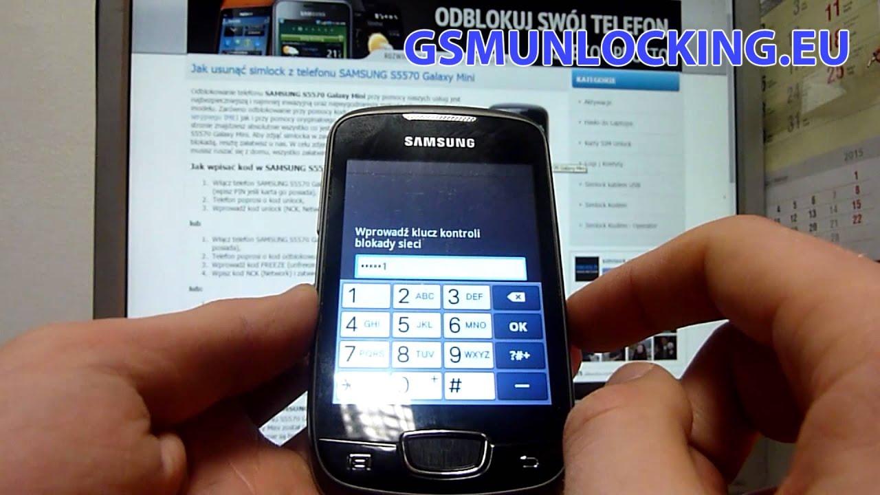 Gt s6500d unlock xdating