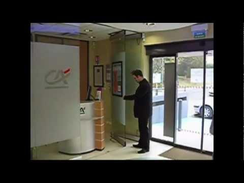 automatic door opening system using pir sensor pdf
