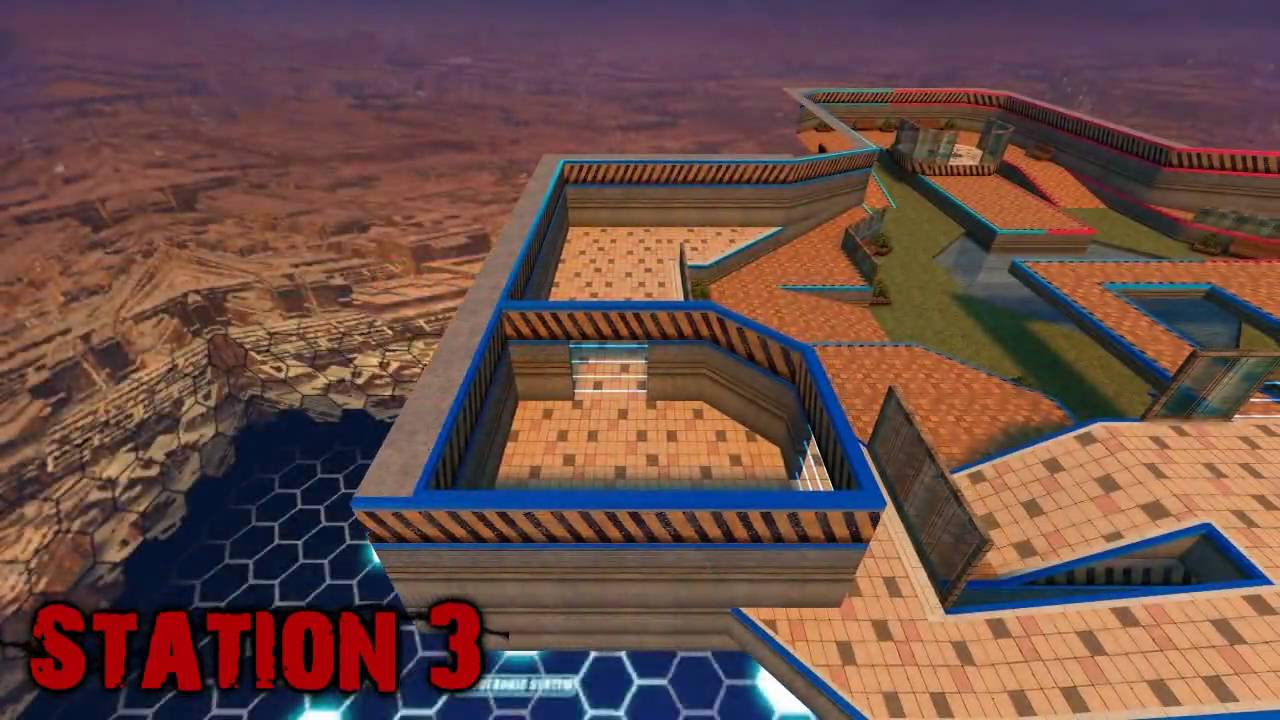 S4 League Map - Station 3 on training map, soccer map, basketball map, stone map, afl map, hockey map, facility map, club map, english premier map, company map, volleyball map, class map, summoner's rift map, point map, city map, union map, squad map, cana map, baseball map, college map,