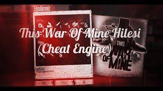This War Of Mine Hilesi (Tüm Sürümler İçin)