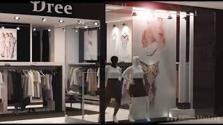 дизайн интерьера магазина(http://www.boboarchitect.com/ Дизайн интерьера магазина одежды , оформление витрин , витринистика , заказать дизайн мага..., 2015-01-03T15:58:08.000Z)