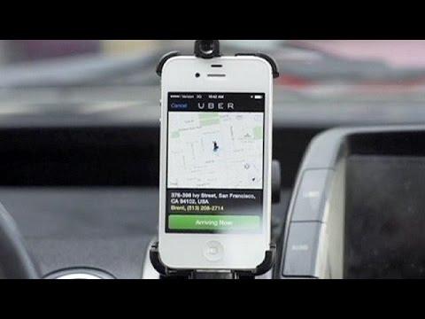 Uber Müşterilerini Yanılttığı Için 25 Milyon Dolar ödemeyi Kabul Etti