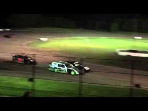 4-16-16 Sport Mod Feature Part 1 85 Speedway