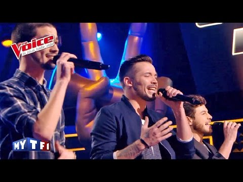 Fun – We Are Young | Arcadian | The Voice France 2016 | Épreuve Ultime