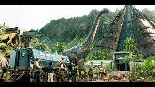 ความรู้สึกหลังชม Jurassic World 2
