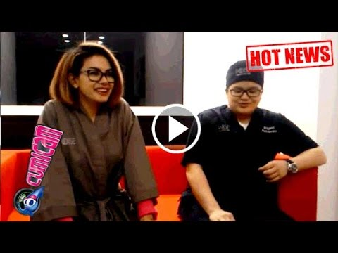 Niki Suka Permak Bagian Tubuh yang Paling Intim? - Cumicam 16 November 2016
