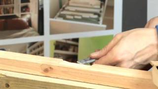 How To Operate A Wood Chisel