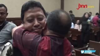 Sidang Perdana Romahurmuziy Terkait Suap di Kemenag - JPNN.com