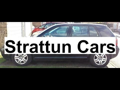 2000 Volkswagen Golf GTi - Overview