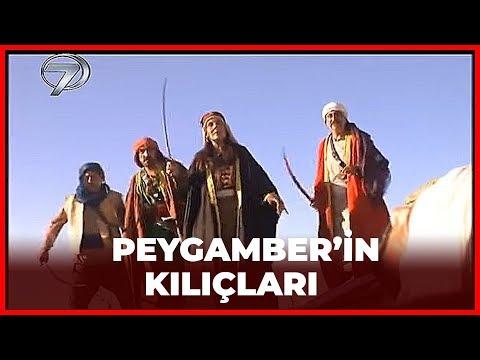 Peygamber'in Kılıçları - Dini Film
