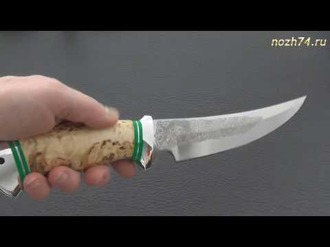 Охотничьи ножи Кизляр, Златоуст Аир и другие купить в