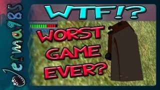 The Worst Game Ever? [Big Rigs - Dump Racing]