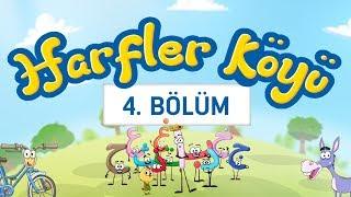 Harfler Köyü - 4.Bölüm