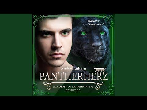 Pantherherz (Academy of Shapeshifters 3) YouTube Hörbuch Trailer auf Deutsch
