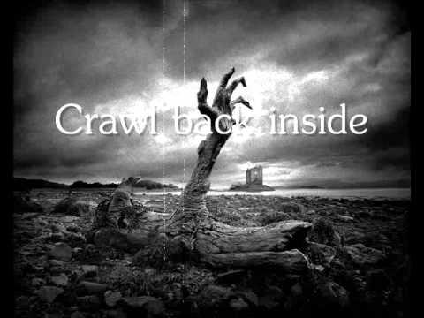 Breaking Benjamin - Crawl + Lyrics