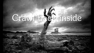 Breaking Benjamin - Crawl + Lyrics