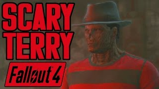 Fallout 4 - Scary Terry Boss - A Random Dude s Story Mod - X1 PC