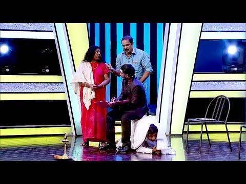 Mazhavil Manorama Thakarppan Comedy Episode 133