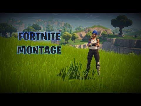 LIONAIRE - Rough (Fortnite Montage)