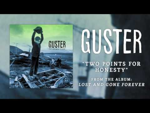 "Guster - ""Two Points For Honesty"" [Best Quality]"