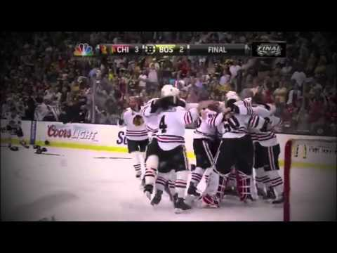 Hockey Pump Up ft. Miracle speech (HD)