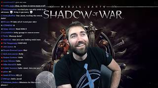 """""""There were Almost Baby Caragors"""" SoW Cut Content & Early Concepts. Happy Birthday Shadow of War!"""