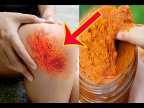 the most effective homemade oil, which will help you treat and cure your...