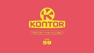 Sono - Keep Control (H.O.S.H. Remix)  | Kontor - Top Of The Clubs Vol. 59 [FullHD]