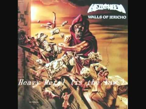 Helloween - Heavy Metal ( is the law )