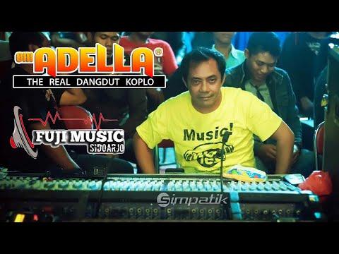 Cek Sound OM ADELLA Live Sukolilo Surabaya - by.FUJI MUSIC Abah SULTONI