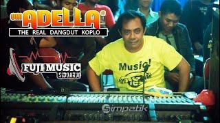 Download Cek Sound FUJI Music ( Abah Sulton ) Live OM ADELLA di Surabaya