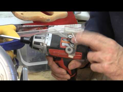 Woodworking – Workshop Renos and Woodworking Tips