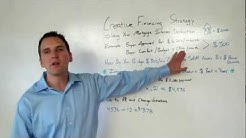 Creative Financing Strategy - Home Mortgage Interest Deduction